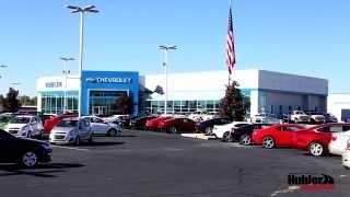 Hubler Chevrolet Chevrolet Sales Service In Indianapolis In