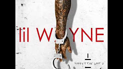 Lil Wayne - Selsun Blue (lyrics) [Sorry 4 The Wait 2]