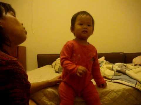 Khriu hát - Ba thuong con (thôi thôi)