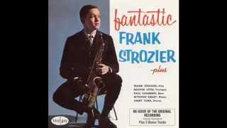 Frank Strozier - Tibbit - 1959.