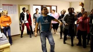 VIDEO   Caxton Joburg North West learns Latin dancing(, 2015-06-04T12:37:51.000Z)