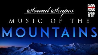 Sound Scapes - Music of the Mountains | Audio Jukebox | Pandit Shivkumar Sharma | Music Today