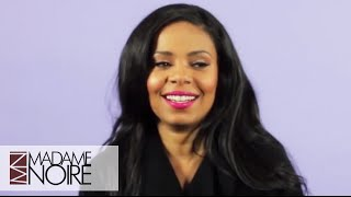 Sanaa Lathan Talks Dating Rumors & Her New Film