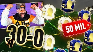 OMFG!! THE BEST FIFA TEAM EVER! *SUPER OVERPOWERED* FIFA 20 Ultimate team