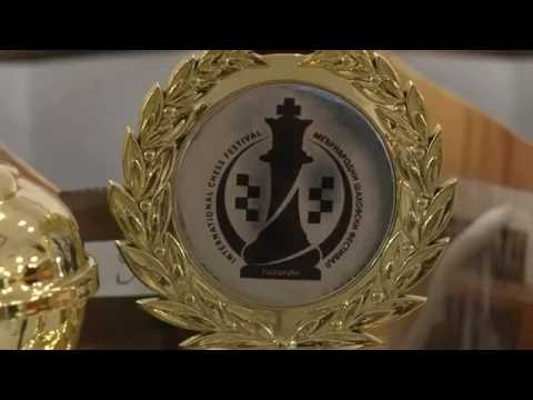 """Završen je šahovski festival """"Sportsko leto 2016"""" u Paraćinu"""