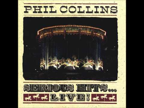 Separate Lives - Phil Collins and Marilyn Martin