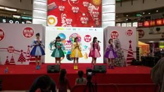 2016.12.24 たこやきレインボー(彩虹章魚燒、Tacoyaki Rainbow) live at...