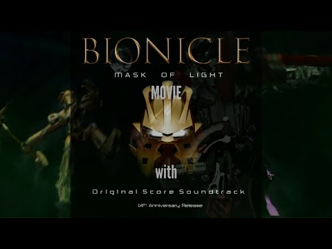 BIONICLE: Mask of Light - Original Music Only
