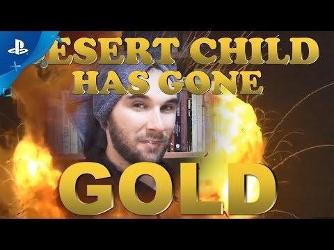 『Desert Child~砂漠の子~』 ローンチ・トレーラー thumbnail