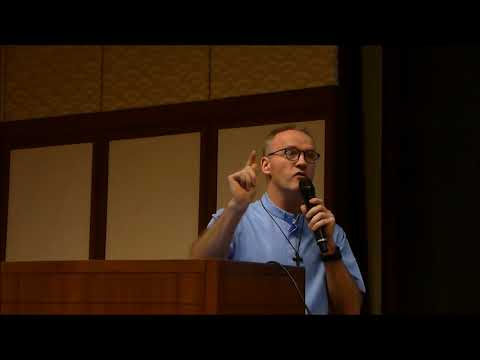 "Lunch & Learn Series 51: ""AM I A WISE INVESTOR?"" by Fr. James McTavish"