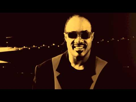 Stevie Wonder - Lighting Up The Candles (Live)
