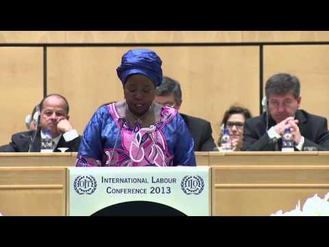African Union: Job creation key to achieve prosperity