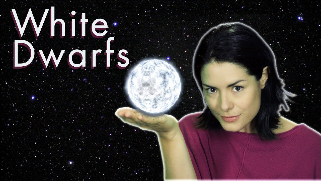 Download What are white dwarfs? (Astronomy)