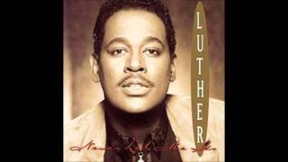 Luther Vandross   Love Me Again