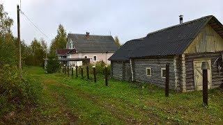Мій Будинок у селі. Ділянку. Ремонт і наслідки.