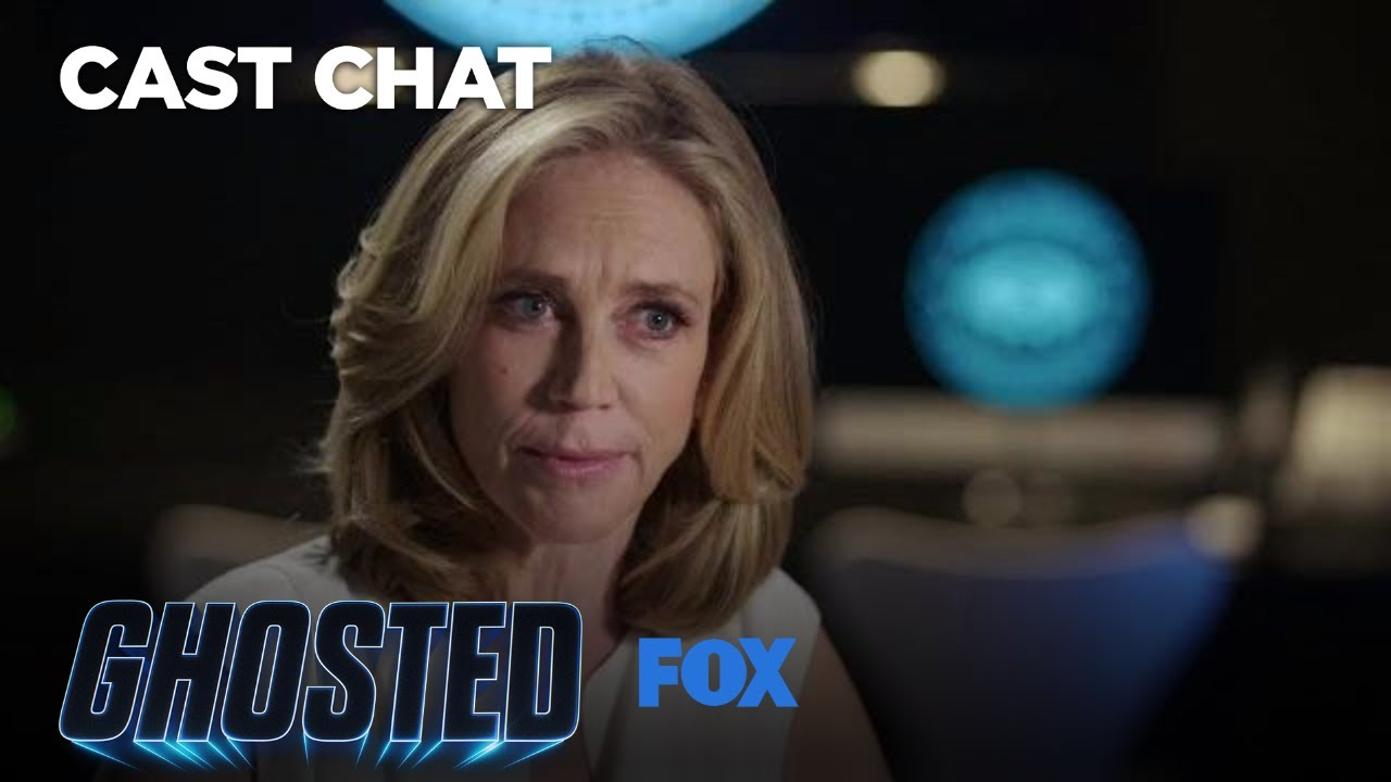 Ally Walker Hot everything you need to know about team bureau underground   season 1    ghosted