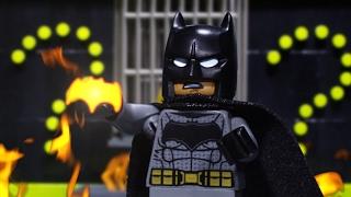 Lego Batman - RIDDLE ME THIS