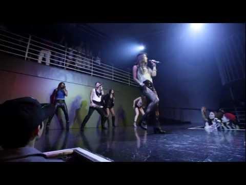 "Blush - ""Dance On"" (WAWA Remix) [Official Club Mix Video]"