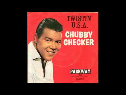 Pioneered by chubby checker