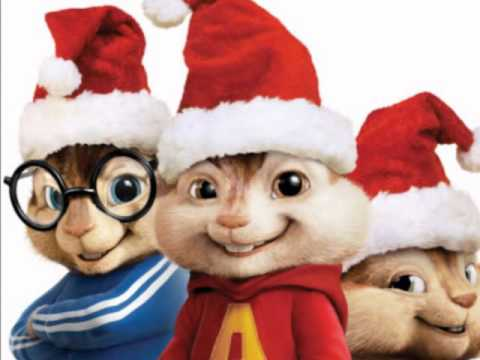ALVIN AND THE CHIPMUNKS     Christmas Don't Be Late