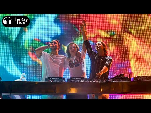 Axwell & Shapov - Belong (Axwell & Years Remode) [Live at Ultra Korea]