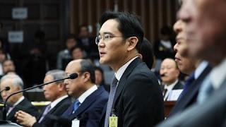 Corruption Probe Encircles Samsung Heir Lee Jae-yong