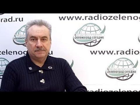 Морозов Игорь, генеральный