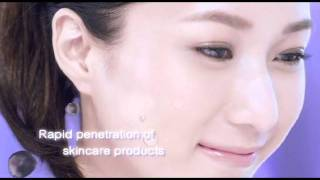 Bio-essence Bird's Nest Nutri-Collagen & Whitening Advancer TVC 30s English Thumbnail