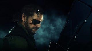 Metal Gear Solid V: The Phantom Pain -TRUTH TRAILER
