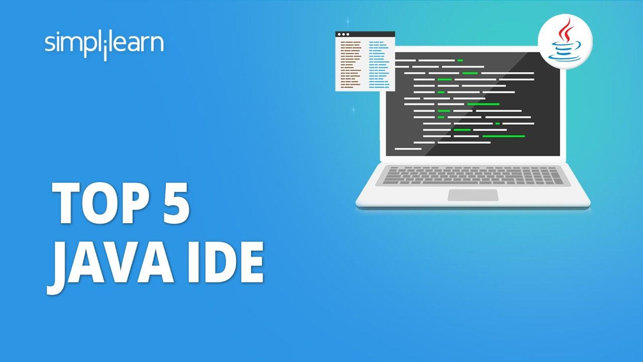 Top 5 Java IDE | Top 5 IDE For Java | Java Programming