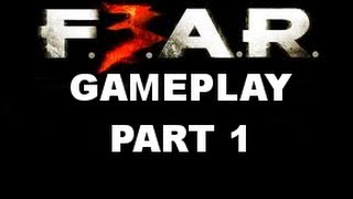 F.E.A.R. 3 (PS3) Gameplay Part1