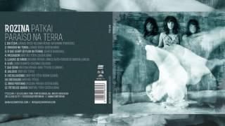 ROZINA - Paraíso Na Terra (Full Album)