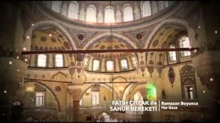 Fatih Çıtlak ile Sahur Bereketi - Ramazan Boyunca Her Gece Star'da!