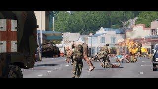 ArmA 3 - Zombies u0026 Demons: Tanoa Exodus