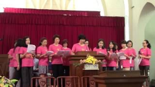 2017年5月6日基督復臨安息日會九龍教會九龍三育中學家長教