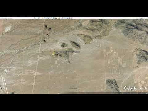 2.35 +/- Acre Property 100 miles from Las Vegas!