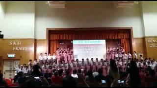 奉基千禧2016.06.28畢業典禮