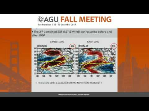 Study on the precursor of frequent occurrence of central Pacific El Nino