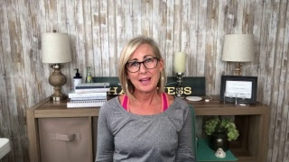 Fasting is EASY! Life is HARD! | Intermittent Fasting for Today's Aging Woman