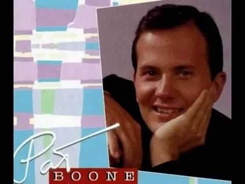 Pat Boone - He'll Have To Go