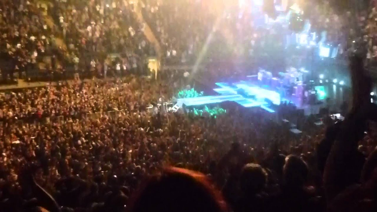 End of everlong foo fighters madison square garden 11 13 - Foo fighters madison square garden ...
