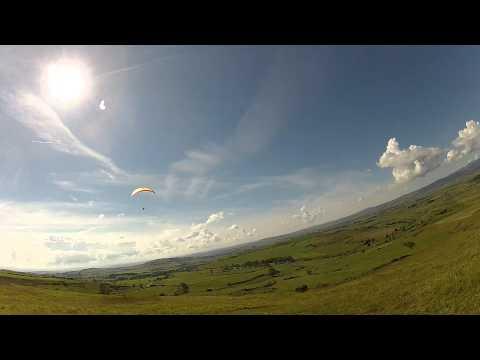 RC Paragliding FLAIR Talizat