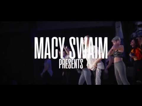 CIGARETTE  RAYE, MABEL, STEFFLON DON  Macy Swaim Choreography