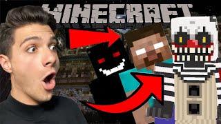 НАЙ-СТРАШНАТА Minecraft ИСТОРИЯ