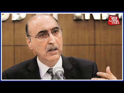 Exclusive Interview With Abdul Basit : Pakistan Never funded Hurriyat For Terrorism