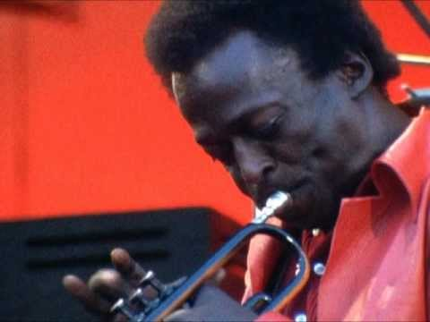 Summertime from Miles Davis Porgy and Bess Attempt 2