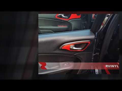 2015-2017 Rdash™ Chrysler 200  Dash Kits