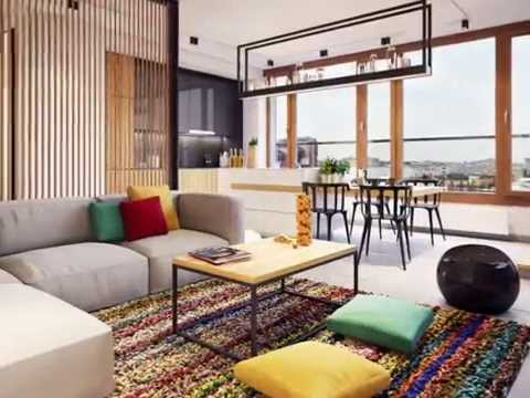 amazing interior design modern apartment interior design