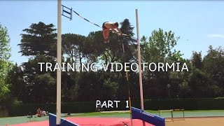 TRAINING VIDEO FORMIA 2017 | Part 1