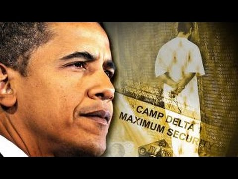 President Obama orders more terrorists released from Gitmo